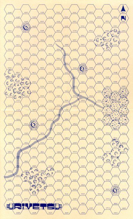 Rivets map-small