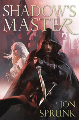 Shadow's Master Jon Sprunk-small