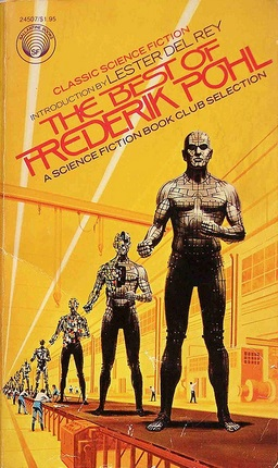 The Best of Frederik Pohl-small