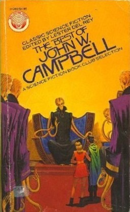 The Best of John W Campbell-small