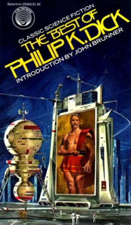 The Best of Philip K Dick-small