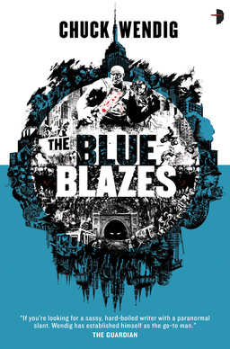 The Blue Blazes-small