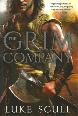 The Grim Company-small