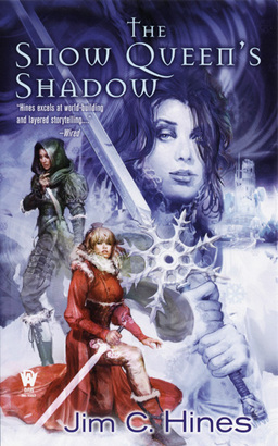 The Snow Queen's Shadow-small