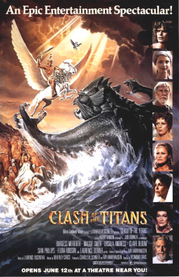 Clash of the Titans 1981 poster-small