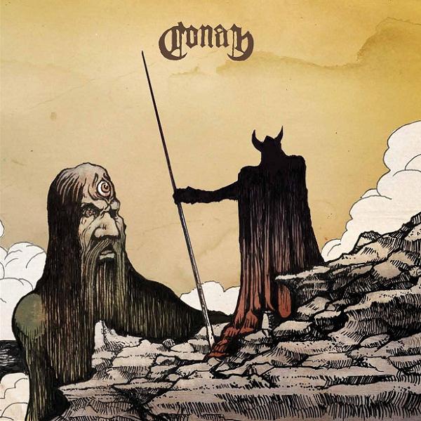 """CONAN's """"Monnos"""" (2012)"""