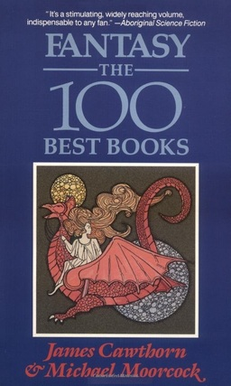 Fantasy The 100 Best Books-small