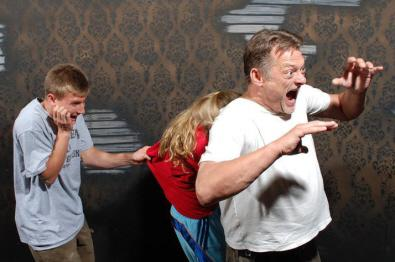 Nightmares Fear Factory2