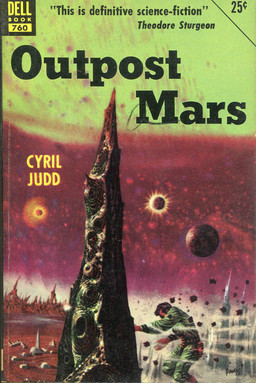Outpost Mars-small