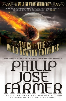 Tales of the Wold Newton Universe-small