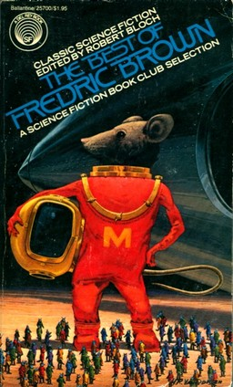 The Best of Fredric Brown-small