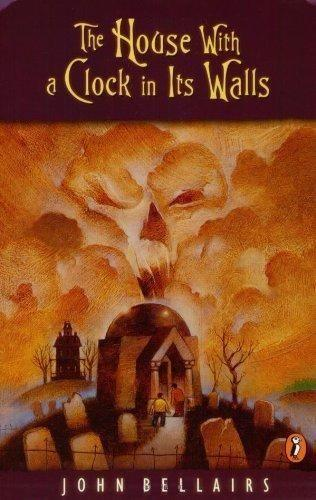 Black gate blog archive john bellairs fred saberhagen for The house with a clock in its walls ebook