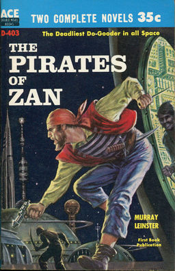The Pirates of Zan Ace Double-small