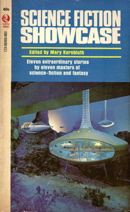 Kornbluth Science Fiction Showcase-small