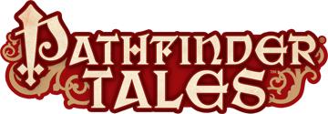 Pathfinder Tales logo