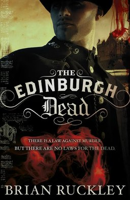 The Edinburgh Dead-small