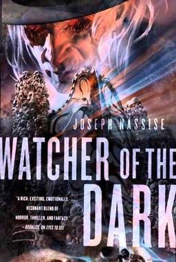 Watcher of the Dark-small