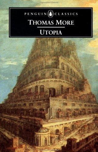 essays on thomas mores utopia