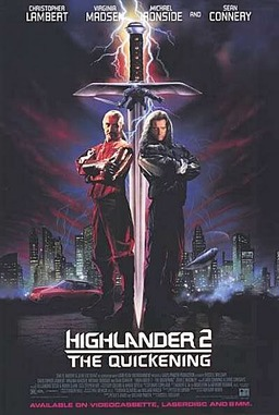 Highlander II The Quickening-small
