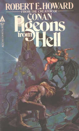 Pigeons From Hell-small