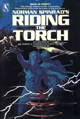 Riding the Torch-small