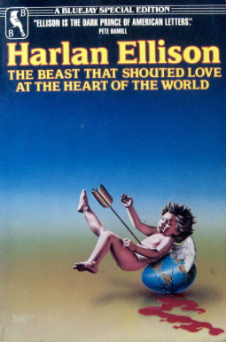 The Beast That Shouted Love-small