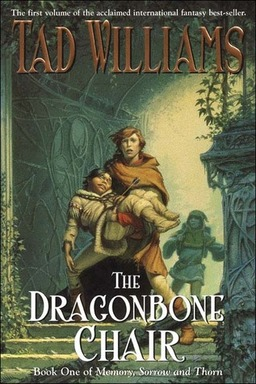 The Dragonbone Chair-small