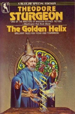 The Golden Helix-small