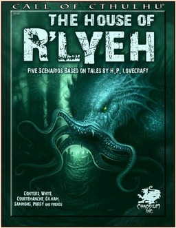 The House of R'lyeh-small