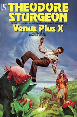 Venux Plus X-small
