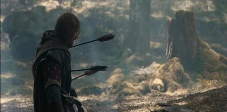Death of Boromir-small