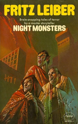 Night Monsters-small