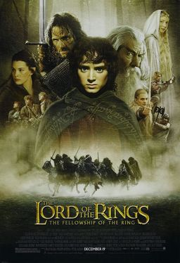 The Fellowship of the Ring poster-small