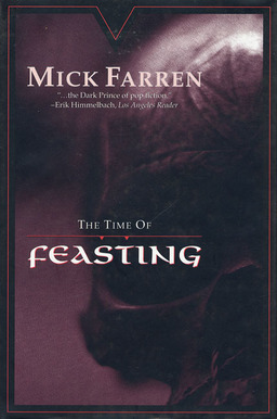 The Time of Feasting-small