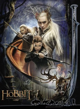 hobbit desolation