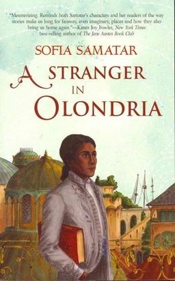 A Stranger in Olondria-small