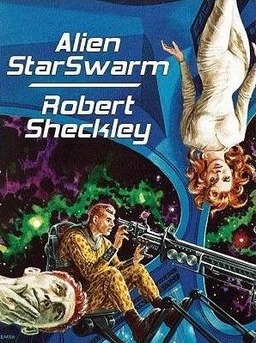 Alien Starswarm Robert Sheckley-small