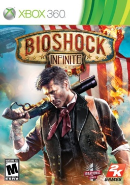 Bioshock Infinite-small