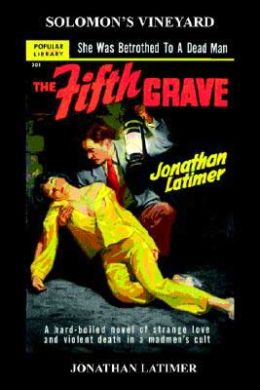 Fifth Grave