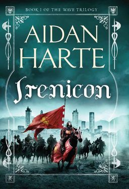 Irenicon by Aidan Harte-small
