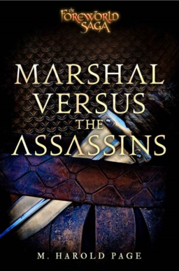 Marshall Versus the Assassins-small