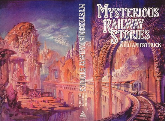Mysterious Railway Stories-small