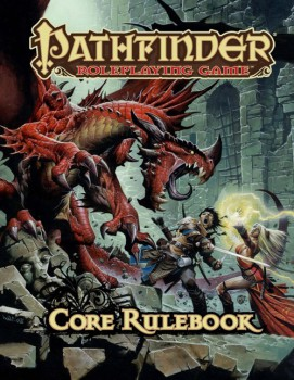 Pathfinder Core