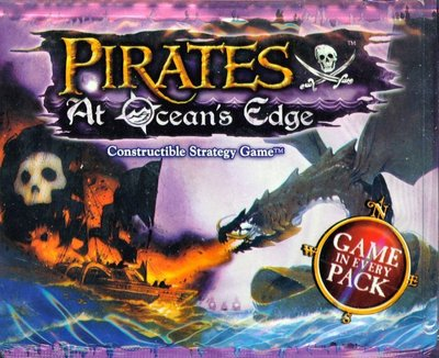 Pirates Constructible Strategy Game-small