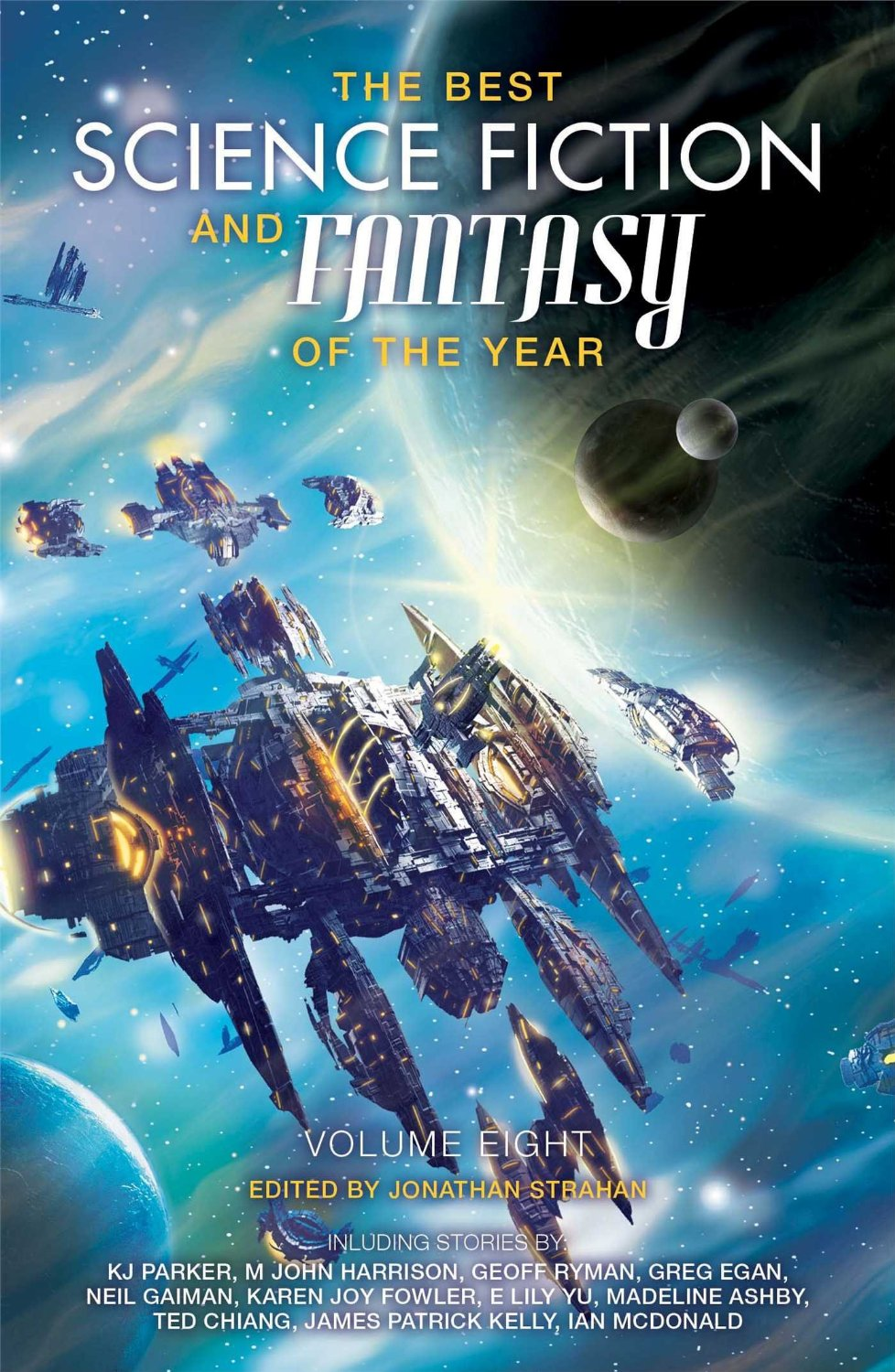 Channeling the Future: Essays on Science Fiction and Fantasy Television