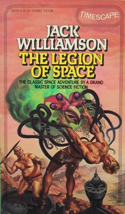 The Legion of Space-small