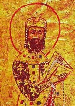 Byzantine emperor, Alexius