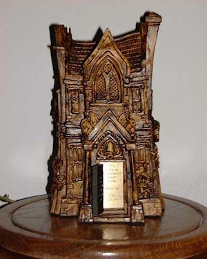 Bram Stoker Award