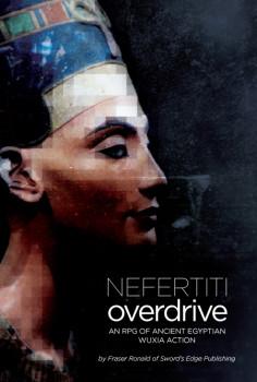 Nefertiti Overdrive