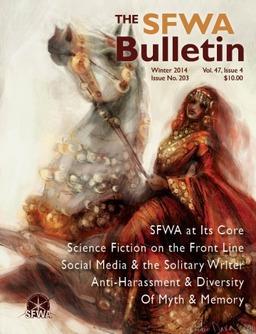 SFWA Bulletin 203-small